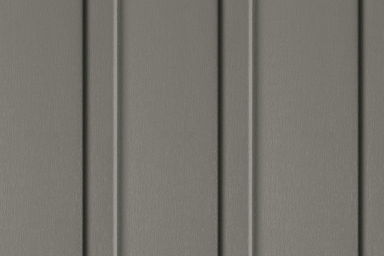 Napco siding briarwood millwork for Vertical siding options